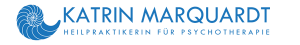 Katrin Marquardt Logo mit Muschel