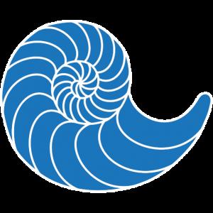 Muschel Logo