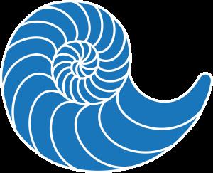 Praxis Logo Muschel
