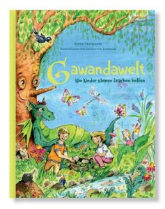 Gawandawelt Buch